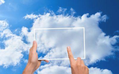 S'identifier dans Slytio Cloud