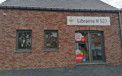 Librairie N527