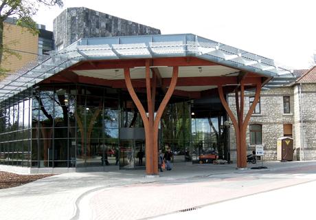 Centre Hospitalier Universitaire Dinant Godinne UCL NAMUR